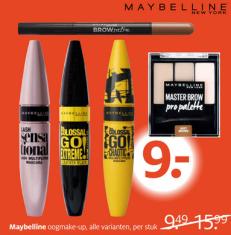Etos Maybelline
